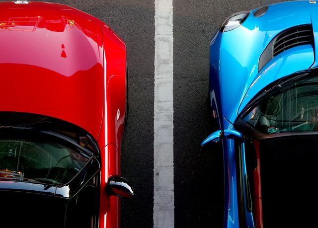 駐車場の料金比較