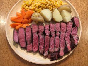 ステーキの焼き方!オーブンを使えば誰でも簡単に焼ける!